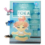 BUKU UNIK Yoga [CBB-156] - Scrapbook and Patchwork